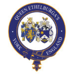 Queen Ethelburga logo