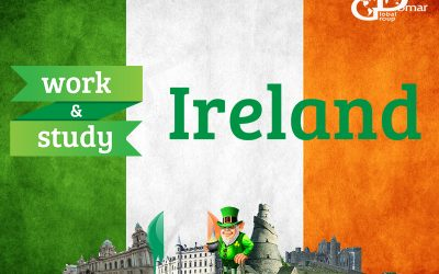 Work and Study Ireland